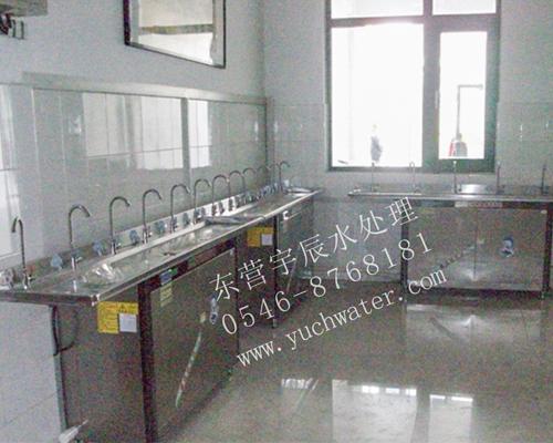 120L/H节能饮水设备