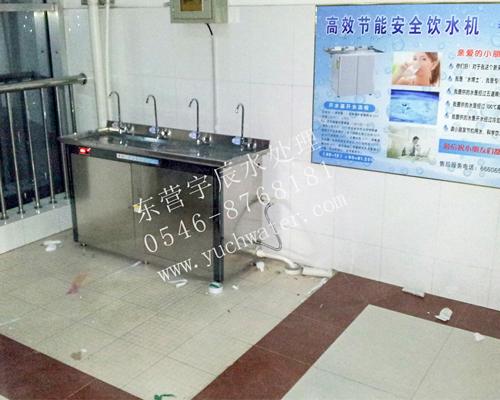 L/H节能饮水设备