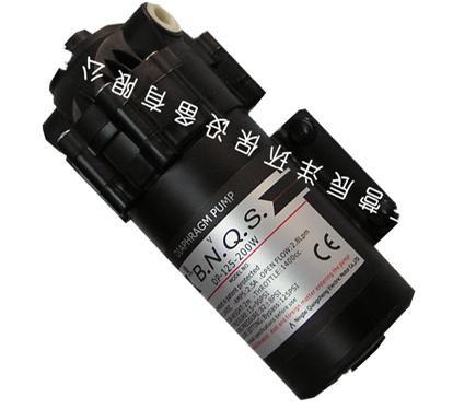 常熟强生DP125-200W